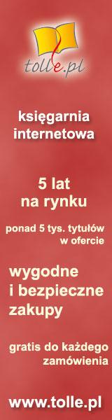 Ksi�garnia internetowa Tolle.pl