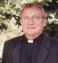 Ks. Jerzy Szymik