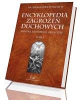 Encyklopedia zagrożeń duchowych.Tom II