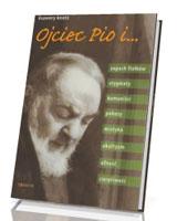 Ojciec Pio i... zapach fiołków