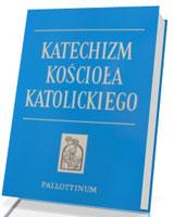 Katechizm Kościoła Katolickiego [duży format, miękka oprawa]