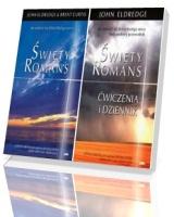 Święty romans + Świety romans. Ćwiczenia i dziennik (pakiet)