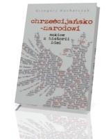 Chrześcijańsko-narodowi. Szkice z historii idei