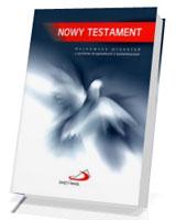 Nowy Testament [mały format, twarda oprawa]