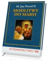 Modlitwy do Maryi