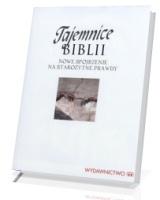 Tajemnice Biblii