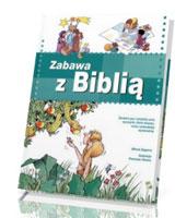 Zabawa z Biblią