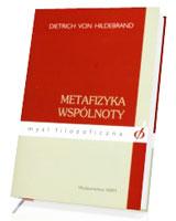 Metafizyka wspólnoty