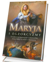 Maryja i egzorcyzmy