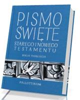 Pismo Święte Starego i Nowego Testamentu [duży format]