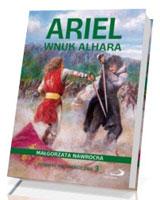Ariel, wnuk Alhara