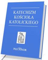 Katechizm Kościoła Katolickiego [mały format, twarda oprawa]