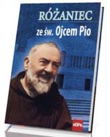 Różaniec ze św. Ojcem Pio