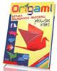 Origami. Sztuka składania papieru. Pierwsze kroki