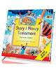 Stary i Nowy Testament. Ćwiczenia biblijne dla dzieci powyżej 7 lat