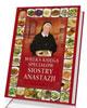 Wielka ksi�ga specja��w siostry Anastazji