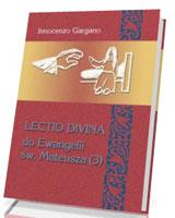 Lectio divina do Ewangelii św. Mateusza 3. Tom 25