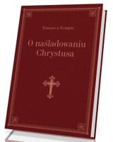 O naśladowaniu Chrystusa [brązowy]