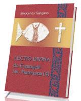 Lectio divina do Ewangelii św. Mateusza 4. Tom 26