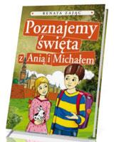 Poznajemy święta z Anią i Michałem