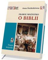 Prawie wszystko o Biblii