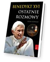 Benedykt XVI. Ostatnie rozmowy [twarda oprawa]