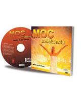 Moc uwielbienia - audiobook