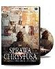 Sprawa Chrystusa - DVD + książeczka