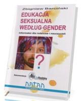 Edukacja seksualna według gender