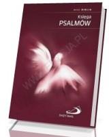 Ksi�ga Psalm�w [mi�kka oprawa]