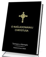 O naśladowaniu Chrystusa [czarna oprawa]