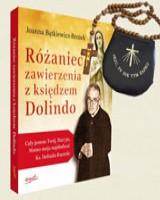Różaniec zawierzenia z księdzem Dolindo. Książka + różaniec z etui