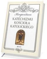 Kompendium Katechizmu Kościoła Katolickiego [mały format]