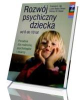 Rozw�j psychiczny dziecka od 0 do 10 lat