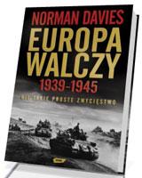 Norman davies europa walczy mobi