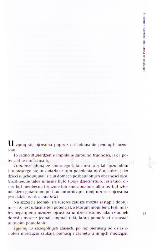 Siedem sekretów efektywnych ojców - Klub Książki Tolle.pl