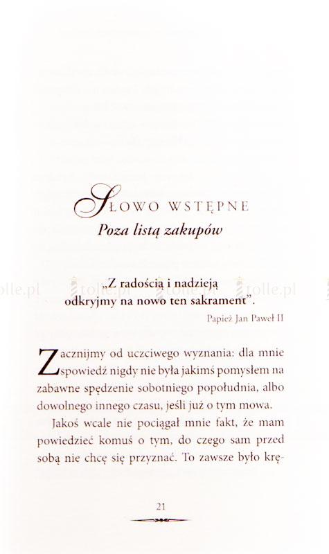 7 tajemnic spowiedzi - Klub Książki Tolle.pl