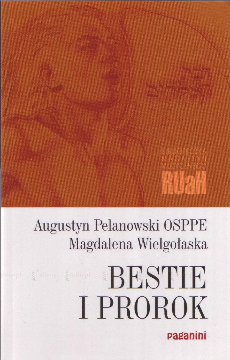 Bestie i Prorok - Klub Książki Tolle.pl