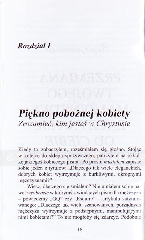 Cenniejsza niż perły - Klub Książki Tolle.pl