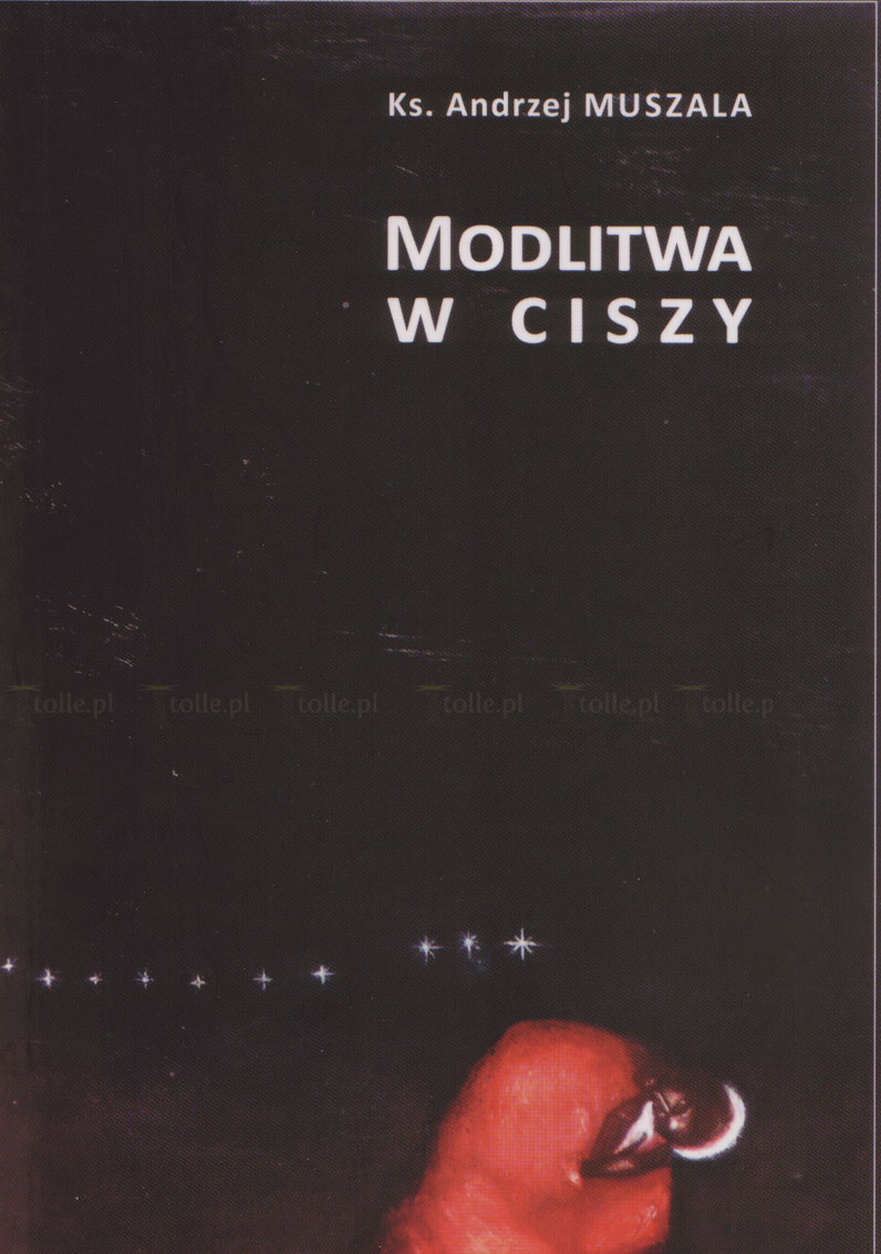Modlitwa w ciszy - Klub Książki Tolle.pl