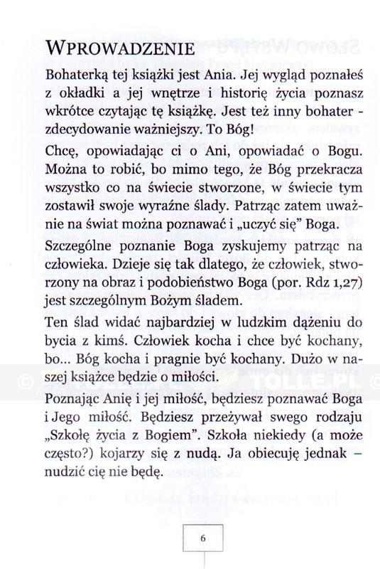 Cztery kroki do Miłości. Jak usłyszeć, poznać i dotknąć Boga? - Klub Książki Tolle.pl