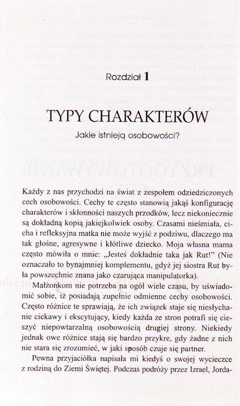 Osobowość plus dla małżeństw - Klub Książki Tolle.pl