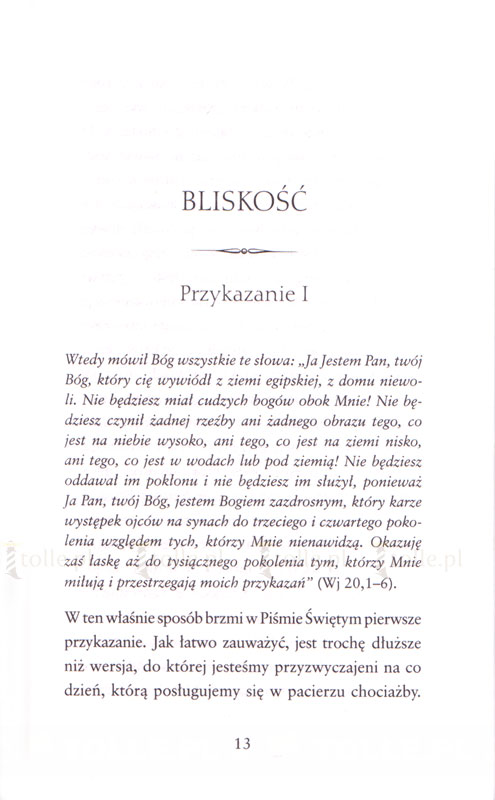 Góra obietnic - Klub Książki Tolle.pl