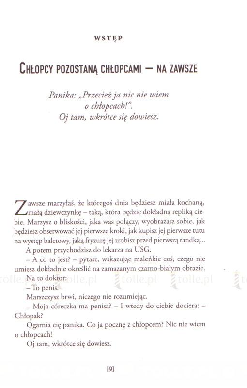 Ile znaczy mama. Trwały ślad, który matka zostawia w życiu chłopca - Klub Książki Tolle.pl