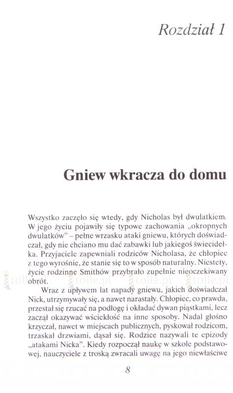 Jak naprawdę kochać pełne gniewu dziecko - Klub Książki Tolle.pl