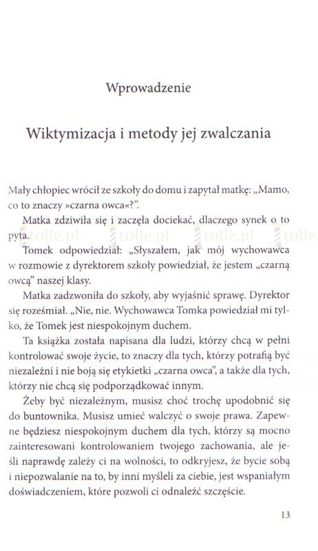 Kieruj swoim życiem - Klub Książki Tolle.pl