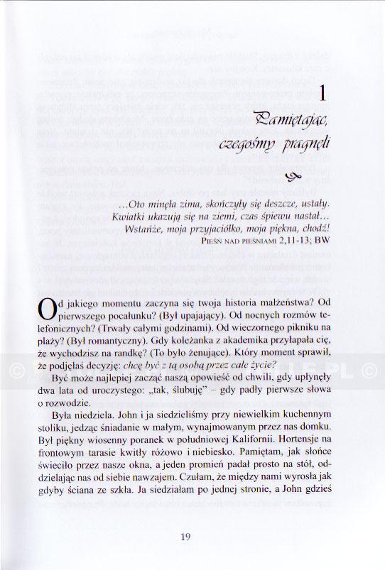 Miłość i wojna. Jak znaleźć małżeństwo o jakim marzymy? - Klub Książki Tolle.pl
