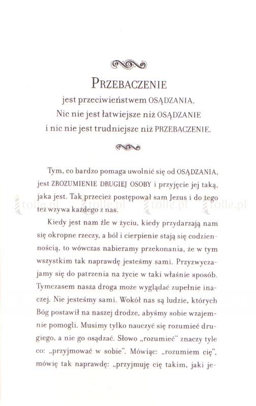 Uzdrawiająca moc przebaczenia - Klub Książki Tolle.pl