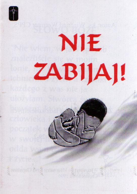 Nie zabijaj! - Klub Książki Tolle.pl