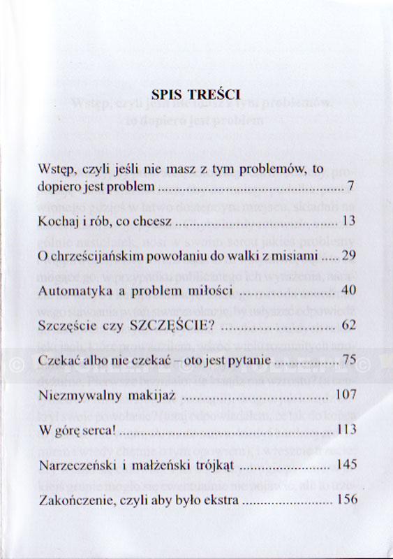 Porozmawiajmy spokojnie o... tych sprawach - Klub Książki Tolle.pl
